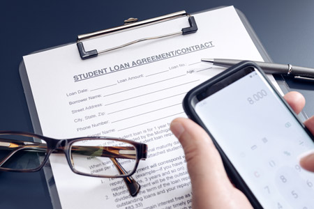 existing loans